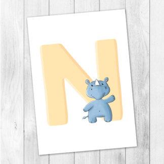 postkarte-nashorn