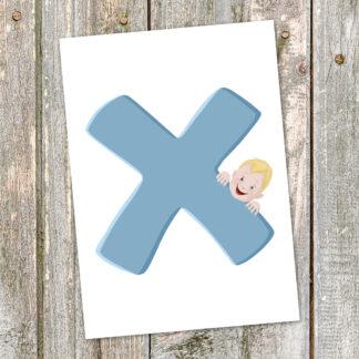 postkarte-xaver